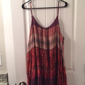Urbane Outfitters Dress